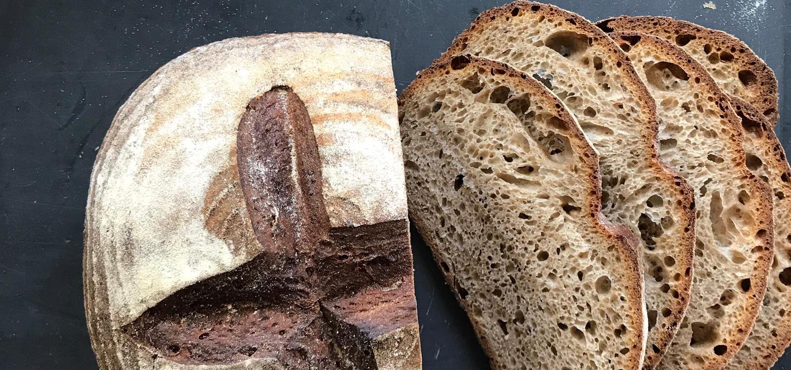 Top 5 Tips for the Ultimate Sourdough Loaf!